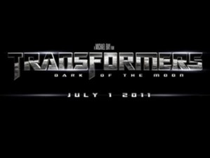 Transformers: Dark of the Moon [Teaser Trailer]