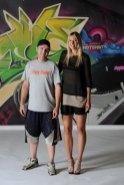 Xperia Hot Shots de Sony Ericsson, el tenis y el entretenimiento juntos - xperia-hot-shots-wta