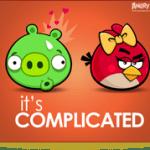 Postales para San Valentín de Angry Birds - Complicated_Big