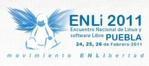 Encuentro Nacional de Linux y Software Libre 2011