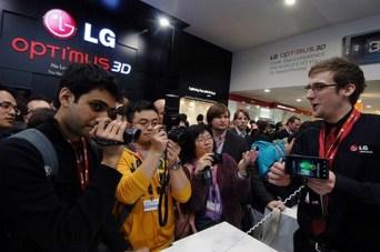 LG Optimus 3D permitirá grabar contenido en 3D - lg-optimus-3d-optimus-zone