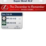 Superbowl XLV desde tu iPhone y Android con NFL.com Game Center - nfl-game-center-superbowl