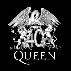 Diseña la playera del 40 aniversario de Queen