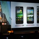 LG Optimus 3D permitirá grabar contenido en 3D - smartphones-lg-press-conference