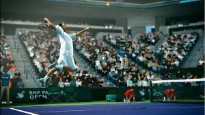 Top Spin 4 con las leyendas del tenis muy pronto a la venta