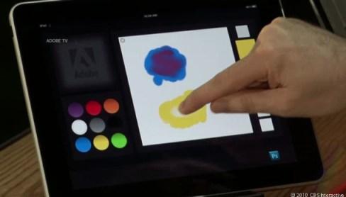 Adobe hace una demostración de Photoshop para iPad - Adobe-Photoshop-iPad