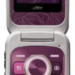 Motorola Purp i786W de Nextel