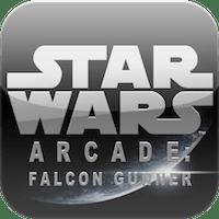 Star Wars Arcade Falcon Gunner, un excelente simulador en tu iPhone - Star-Wars-Arcade_-Falcon-Gunner