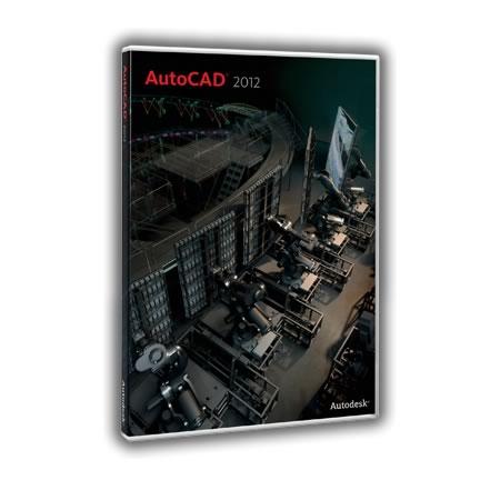 Autodesk lanza AutoCAD 2012 - autocad_2012