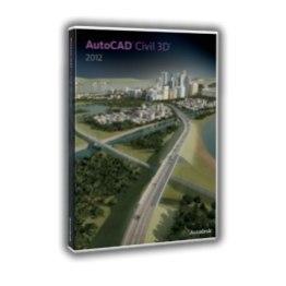 Autodesk lanza AutoCAD 2012 - autocad_civil_3d_2012