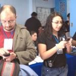 Experiencias en el Encuentro Nacional de Linux y Software Libre 2011 - enli-2011-organizacion