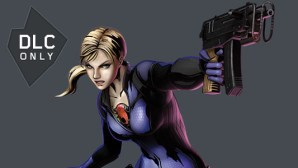 Video introductorio de Jill Valentine y Shuma Gorath en Marvel Vs Capcom 3