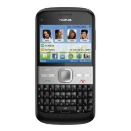 Gana un Nokia E5 respondiendo el Chismógrafo Nokia - nokia-e5-frente