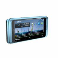 Nokia E7 llega en Abril a América latina - nokia-e7-blue2