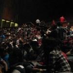 Experiencias del SISCTI 36, evento de tecnología del Tecnológico de Monterrey - siscti-36-asistencia-video