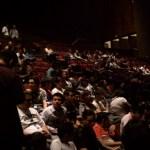Experiencias del SISCTI 36, evento de tecnología del Tecnológico de Monterrey - siscti-36-asistencia