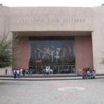 Experiencias del SISCTI 36, evento de tecnología del Tecnológico de Monterrey - siscti-36-auditorio-luis-elizondo