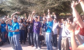Experiencias del SISCTI 36, evento de tecnología del Tecnológico de Monterrey - siscti-36-baile-ganadores