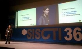 Experiencias del SISCTI 36, evento de tecnología del Tecnológico de Monterrey - siscti-36-bruno-oliveira