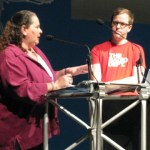 Experiencias del SISCTI 36, evento de tecnología del Tecnológico de Monterrey - siscti-36-johan-oskarsson-preguntas