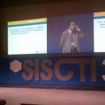 Experiencias del SISCTI 36, evento de tecnología del Tecnológico de Monterrey - siscti-36-luis-magdalena