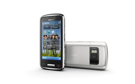 Nokia C6-01 en México - 1-nokia-c6_6