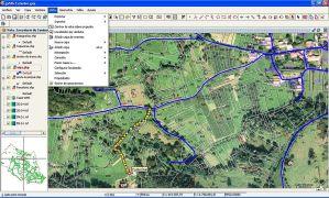gvSIG, Sistema de Información Geográfica OpenSource