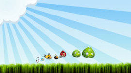 Captura de pantalla 2011 04 06 a las 21.28.311 Increíbles Wallpapers de Angry Birds