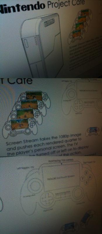 Aparecen supuestas imágenes del próximo Wii 2 o Project Café - Project-cafe-wii-2