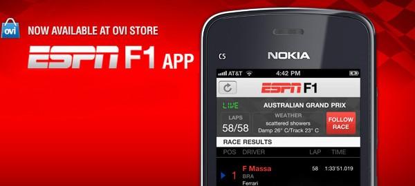 espn nokia ovi strore Algo gracioso que pasó en la Ovi Store de Nokia