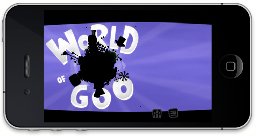 World of Goo proximamente disponible para iPhone - gooPhone