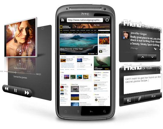 HTC presenta su nueva interfaz Sense 3.0 para Android - newwidgets-HTC-Sense-3