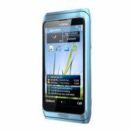 Nokia E7 en México - nokia-e7-azul-1