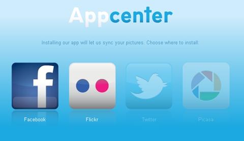 Pikhub, comparte tus fotos - pikhub-appcenter