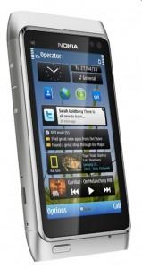 Gánate un Nokia N8 en nuestro 4º Aniversario WebAdictos - smartphone-nokia-n8-159x300