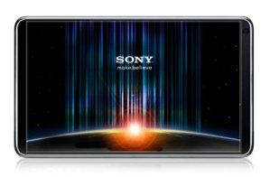 Sony prepara una tablet con Android 3.0 Honeycomb