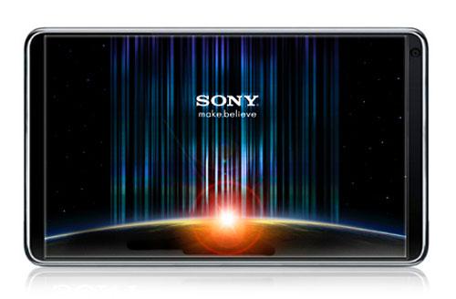 Sony prepara una tablet con Android 3.0 Honeycomb - sony-tablet