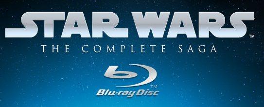 Saga de Star Wars llegara en Blu-Ray en Septiembre - starwarsbluray