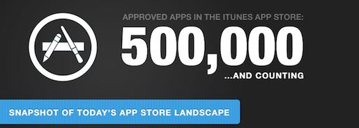 500,000 Apps en la App Store y contando [Infografía] - Captura-de-pantalla-2011-05-24-a-las-20.32.19