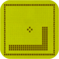 Snake 97, un juego clásico de Nokia ahora en tu iPhone - Snake-97
