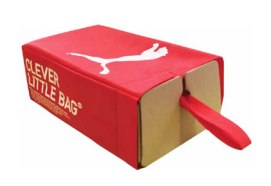 Clever Little Bag el nuevo empaque de PUMA - clever-little-bag-puma