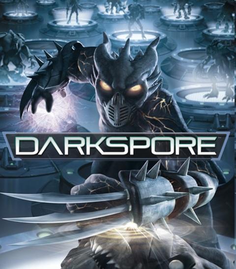 Darkspore, evolución alterada genéticamente [Videojuego] - darkspore