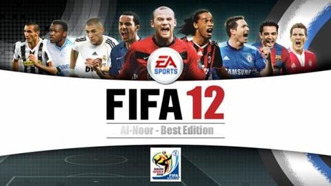 fifa 12 Se filtra video de FIFA 12 [videojuego]