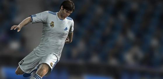 FIFA 12: Trailer de Impac Engine, la mejora mas grande del juego - fifa12_screen