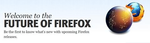Firefox 5 beta disponible - firefox-5-beta