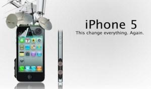"""El iPhone 5 sería un móvil """"Global"""" ya que soportaría redes GSM y CDMA [Rumor]"""