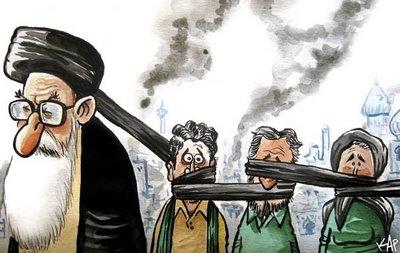 Irán creará su propia Internet - iran-internet
