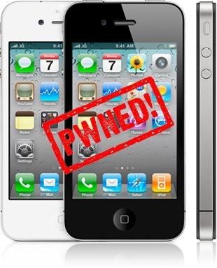 Jailbreak Untethered para iOS 4.3.3 disponible para su descarga - jailbreak-ios-4.3.3