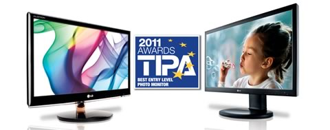 lg super led Monitores LG Super LED IPS, reconocidos en los TIPA Awards