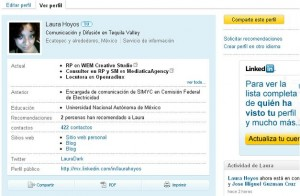 Integra tu sitio de Wordpress en Linkedin - linkedin-300x196